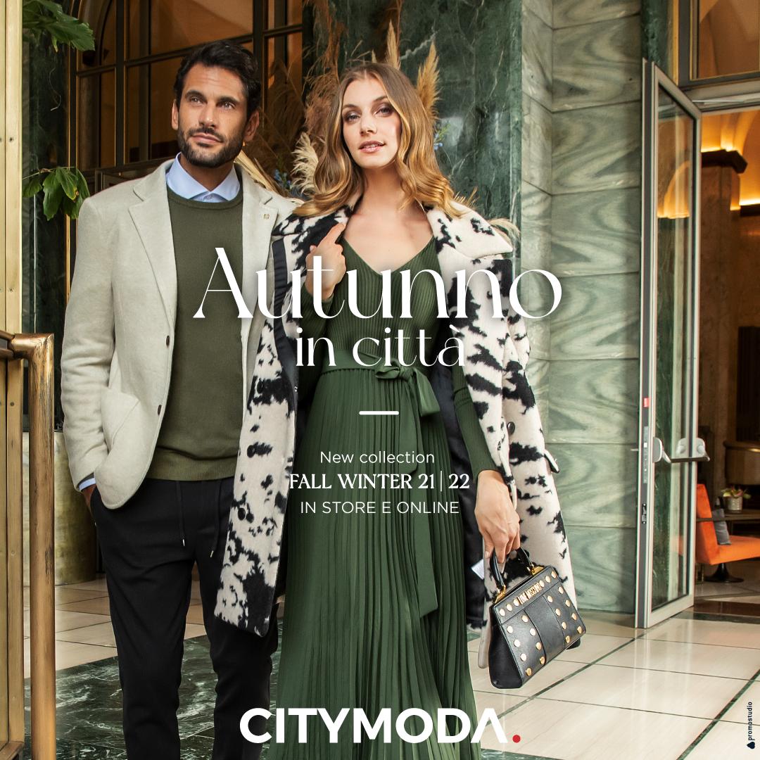 CityModa: Nuova collezione
