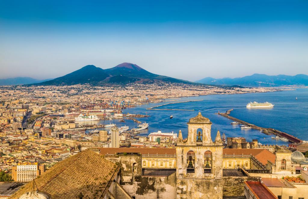 Ritratti di Napoli: il Contest