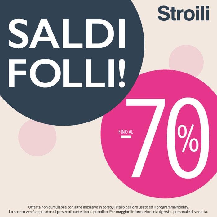 Stroili | Saldi