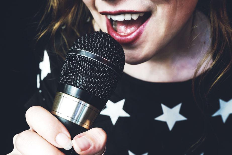 BariBluLovesMusic: canta, divertiti e diventa una star con il Contest di BariBlu!
