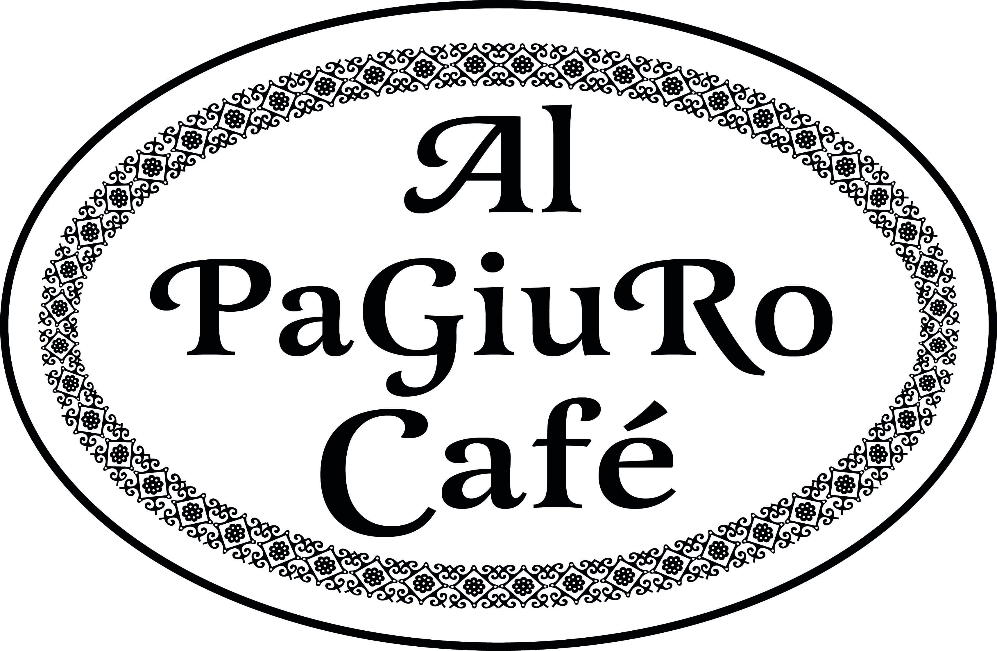 Pagiuro Caffè logo