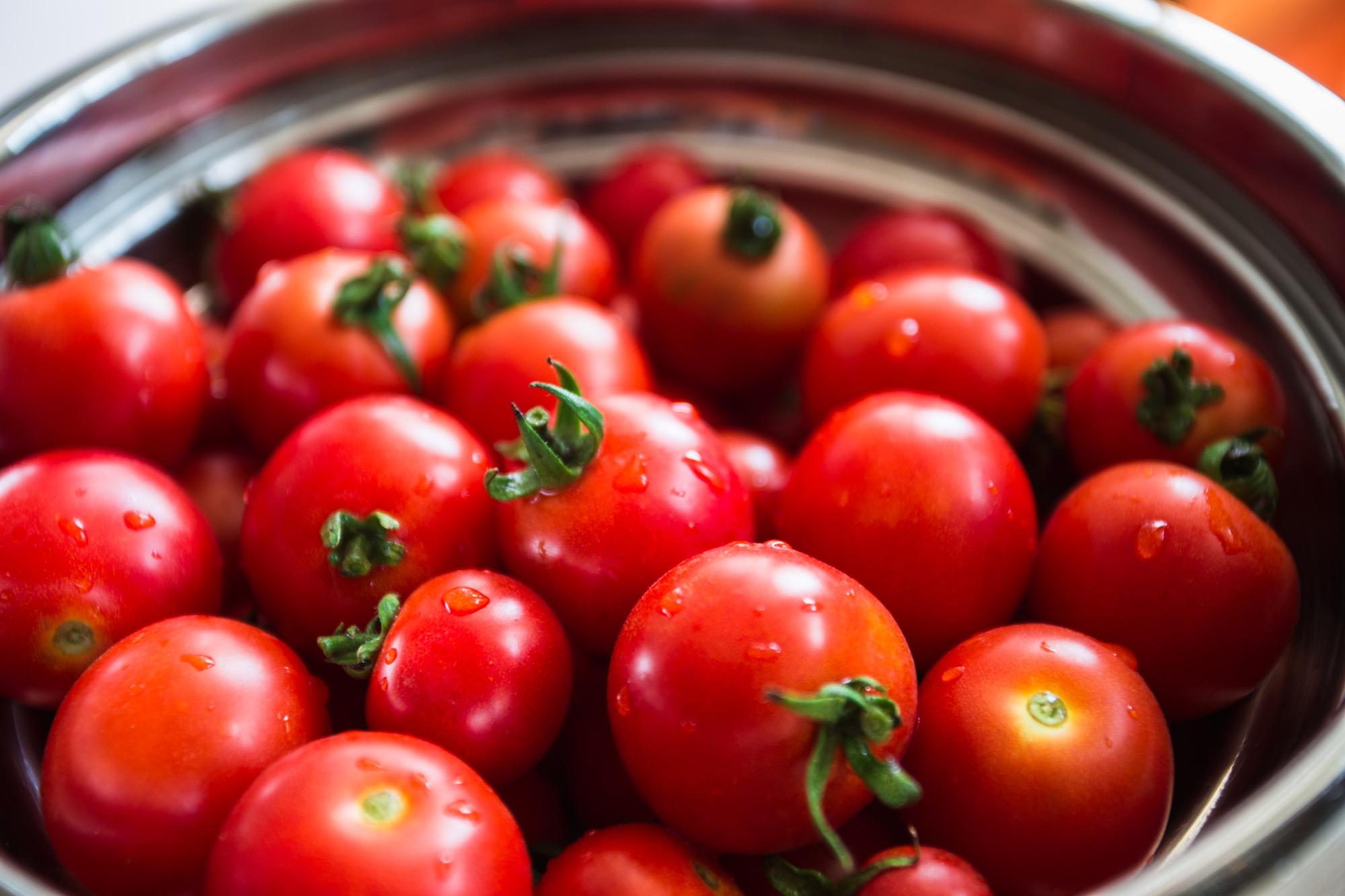 Ipersimply è tornato: scoprite le verdure e i frutti rossi
