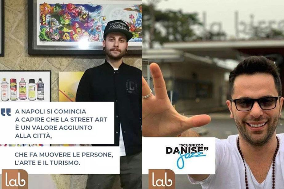 Birreria Lab: il laboratorio creativo del Centro Commerciale La Birreria!