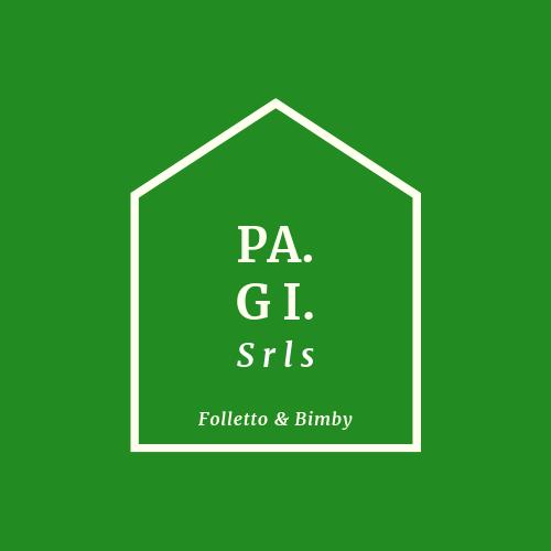 Pagi logo