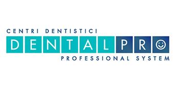 DentalPro logo