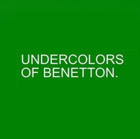 Benetton Undercolor