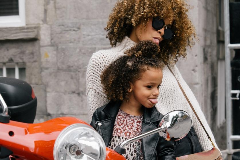 Le 5 migliori idee per far felice tua mamma
