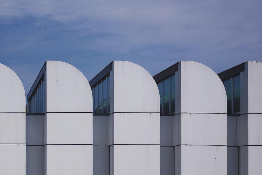 Bauhaus, 100 anni di modern design