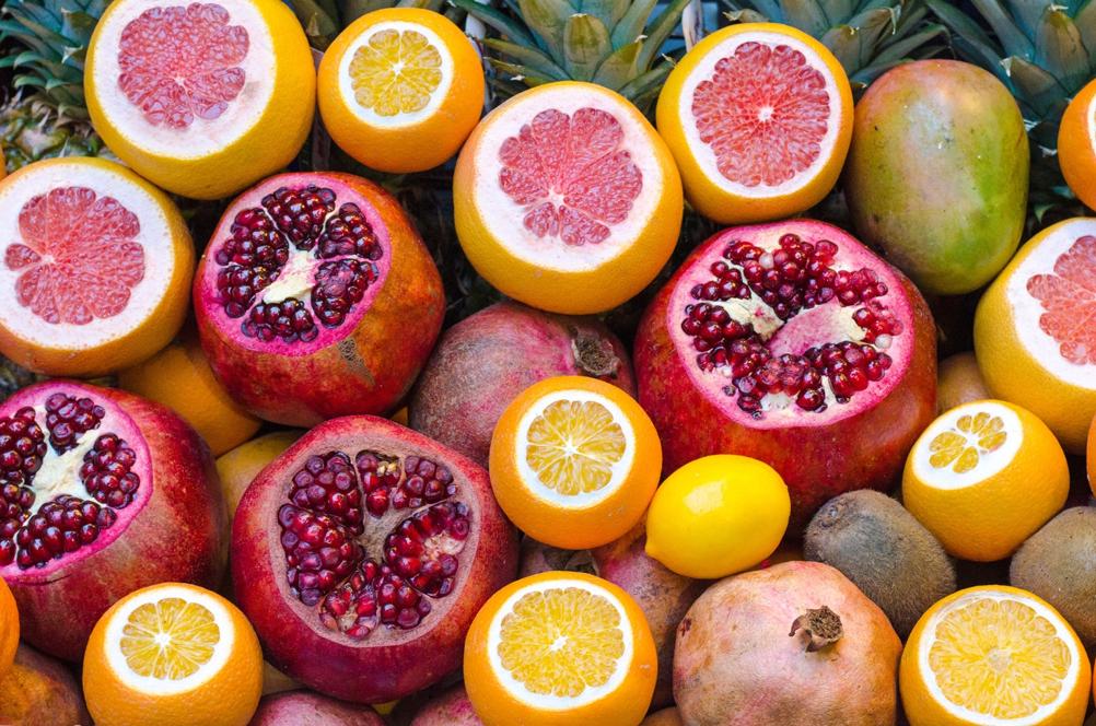 La spesa di Novembre: prodotti di stagione e un paio di ricette sfiziose