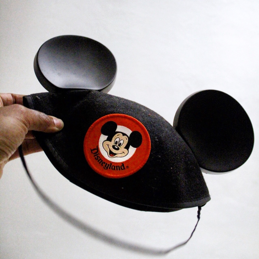 Buon compleanno Mickey Mouse!