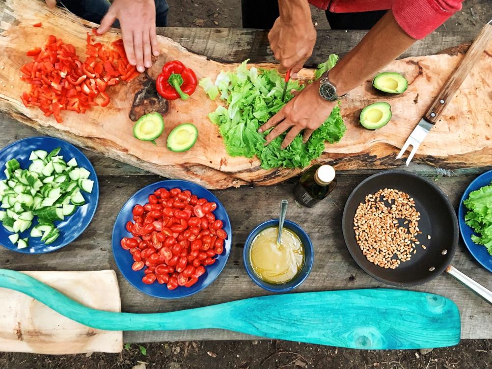 Ferragosto in tavola: 3 ricette tradizionali