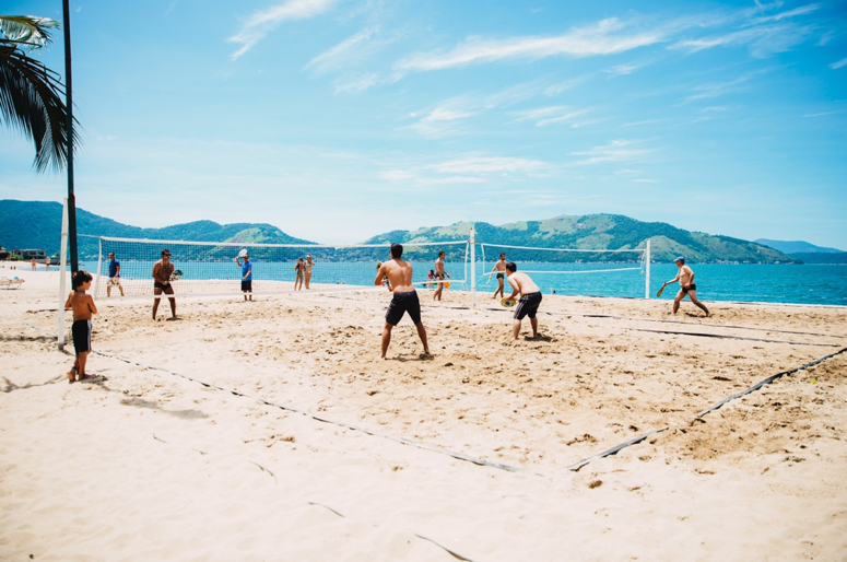 Sport Estivi: in vacanza o in città