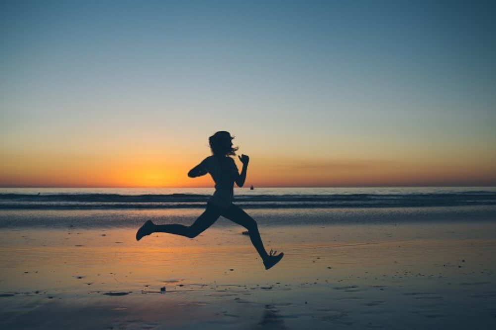 Tutto il necessario per il running