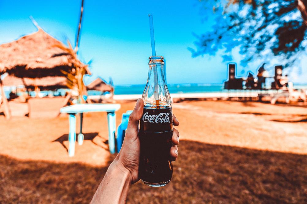 Com'è nata la Coca Cola?