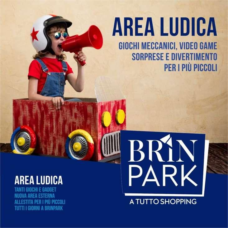 Area ludica