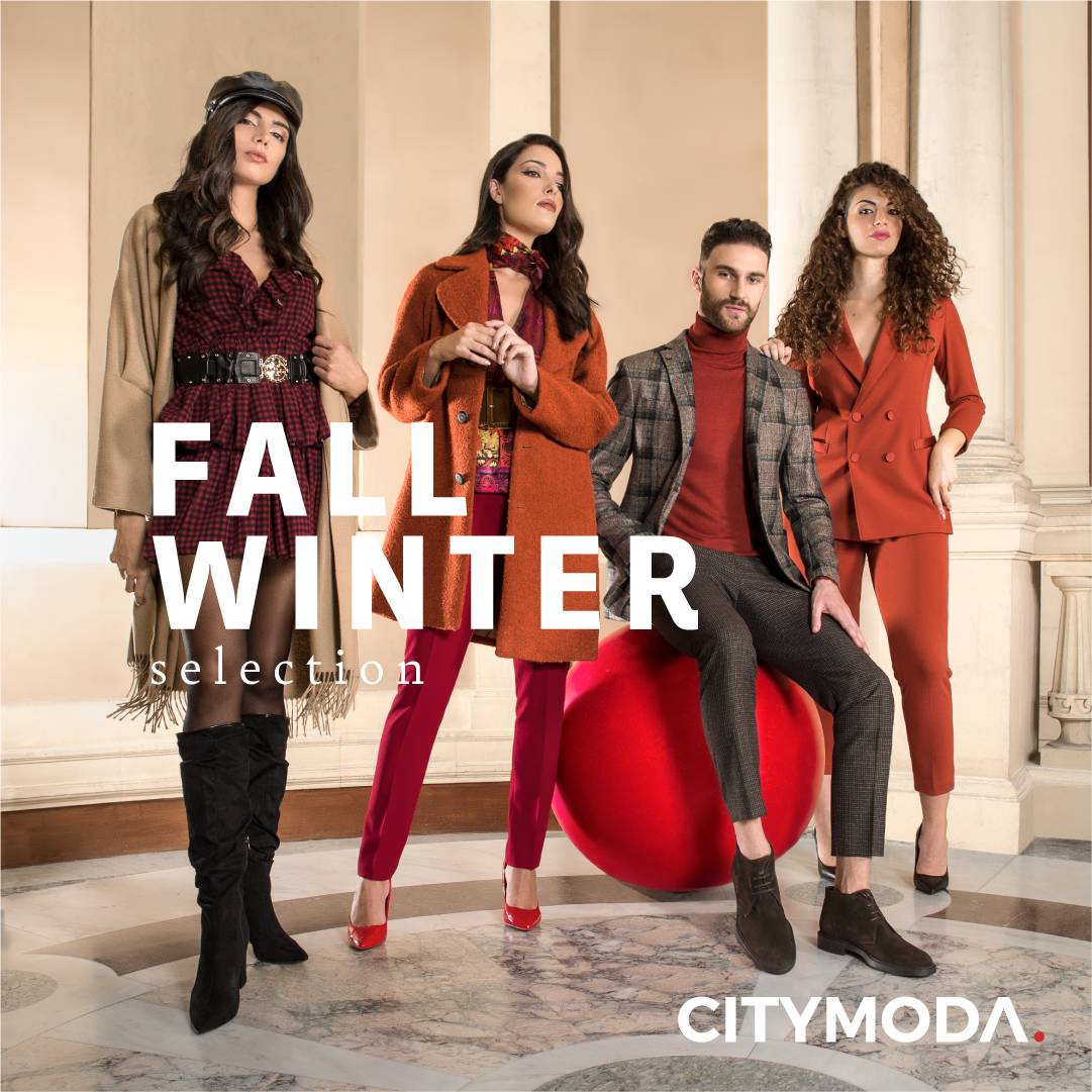 City Moda: Fall/Winter Selection