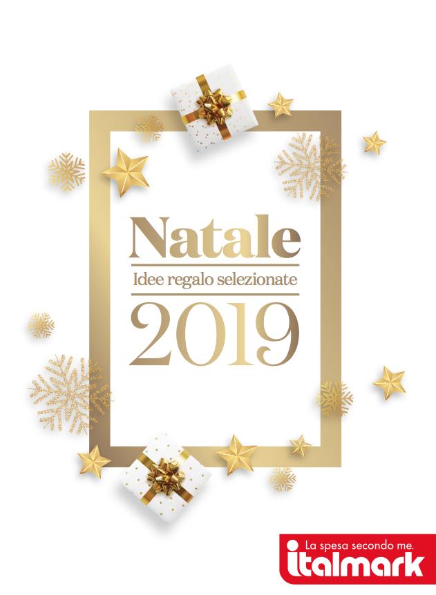 Italmark: Natale idee regalo selezionate 2019
