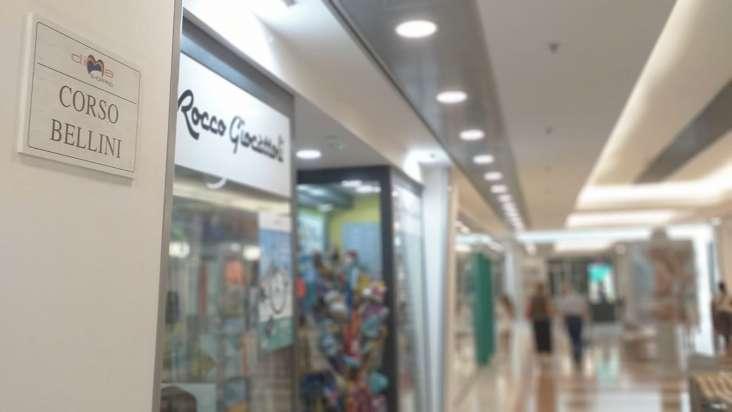 Corso Bellini - La via dello shopping appassionato e armonico