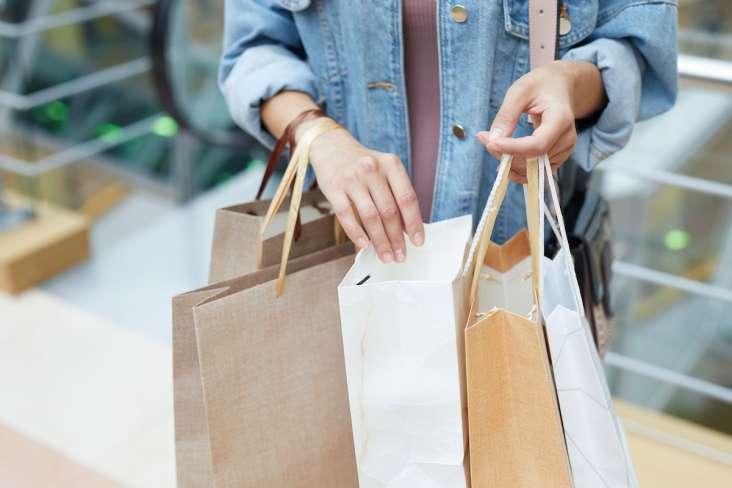 I saldi al Centro Bufalotta: tante occasioni di shopping
