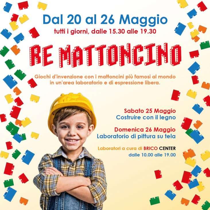 Re Mattoncino