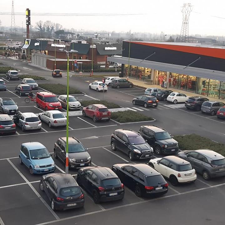 Foto Gallery Base Retail Park