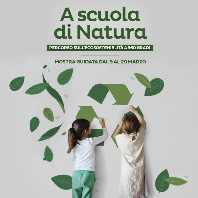 A Scuola Di Natura: ANNULLATO