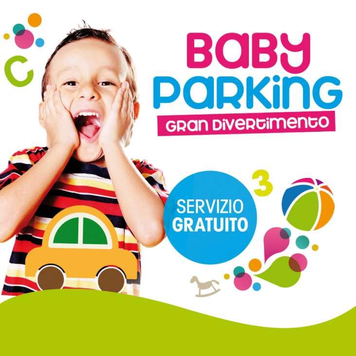 Baby Parking – Gran divertimento