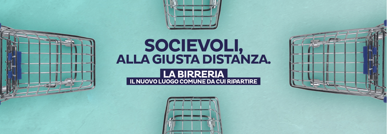Ipermercato Birreria