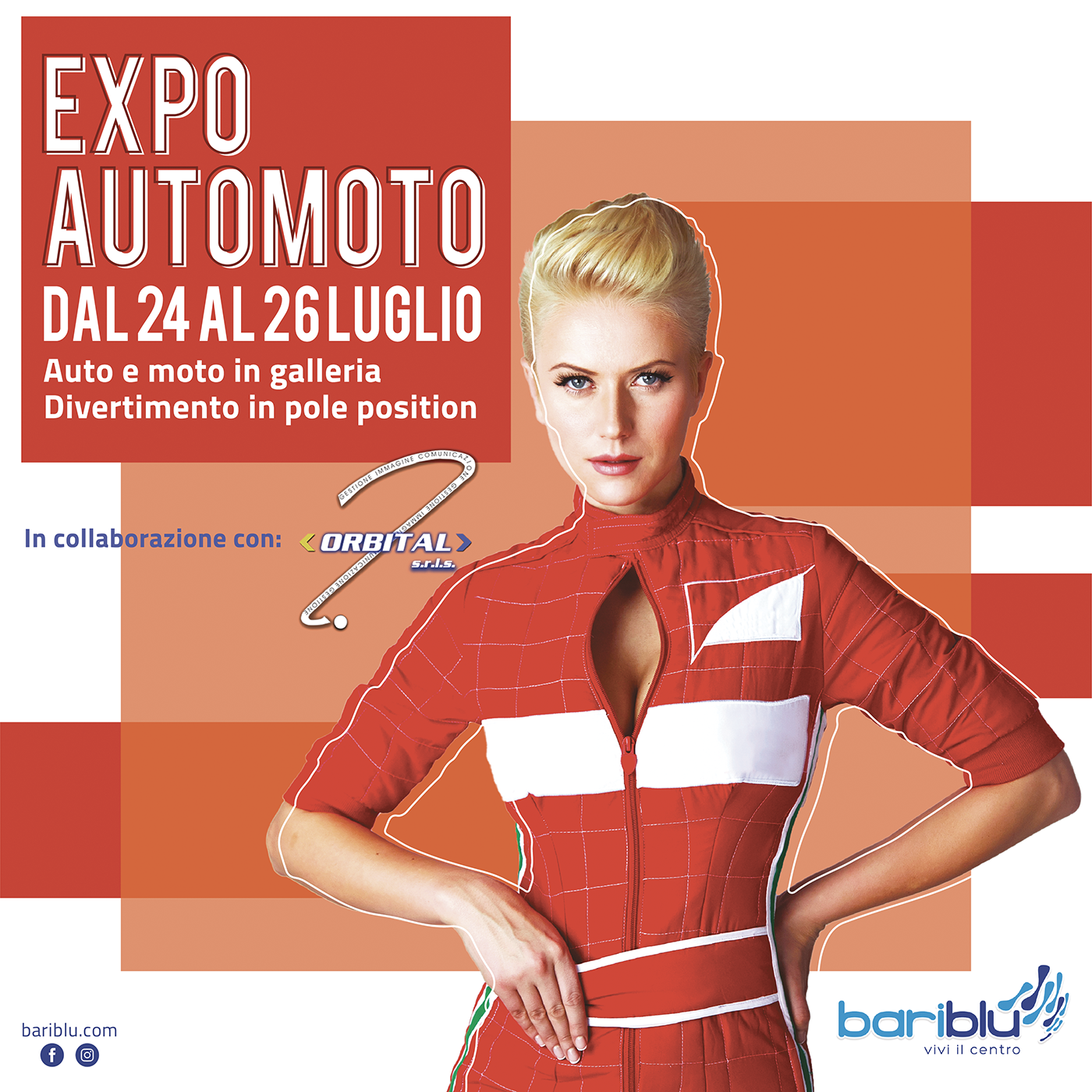 Expo automoto