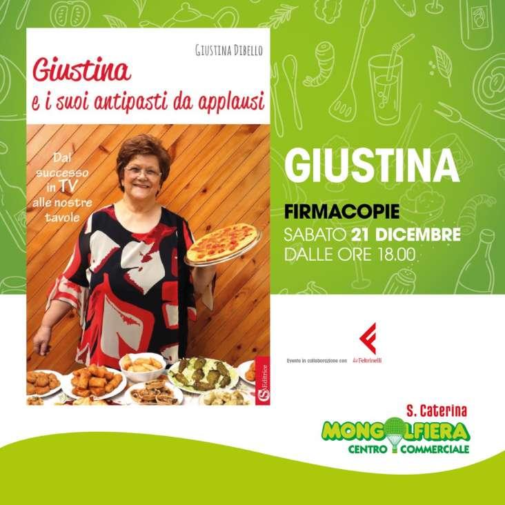 Giustina