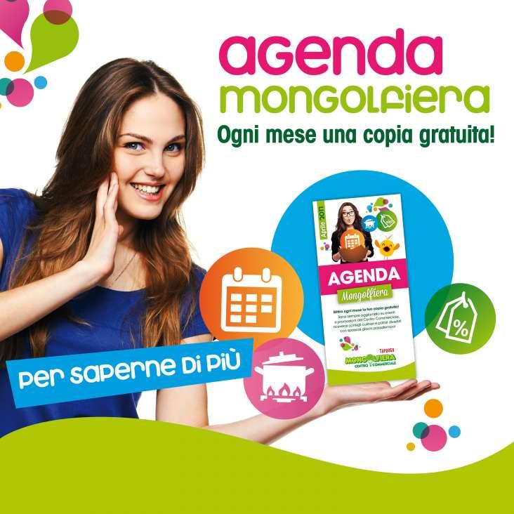 Agenda Mongolfiera