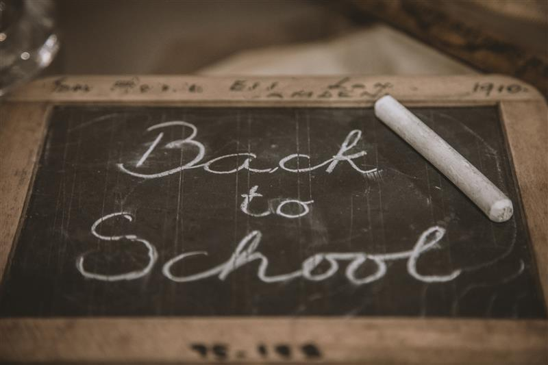 Ritorno a scuola: Come prepararsi