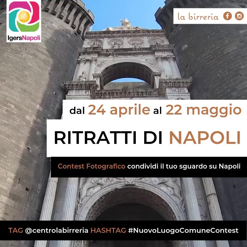 Ritratti di Napoli