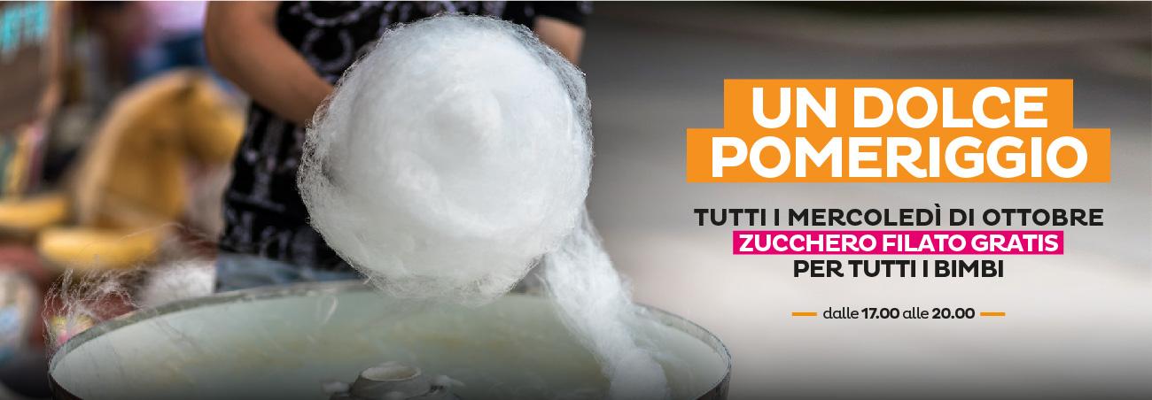 Zucchero Filato - Ottobre Birreria