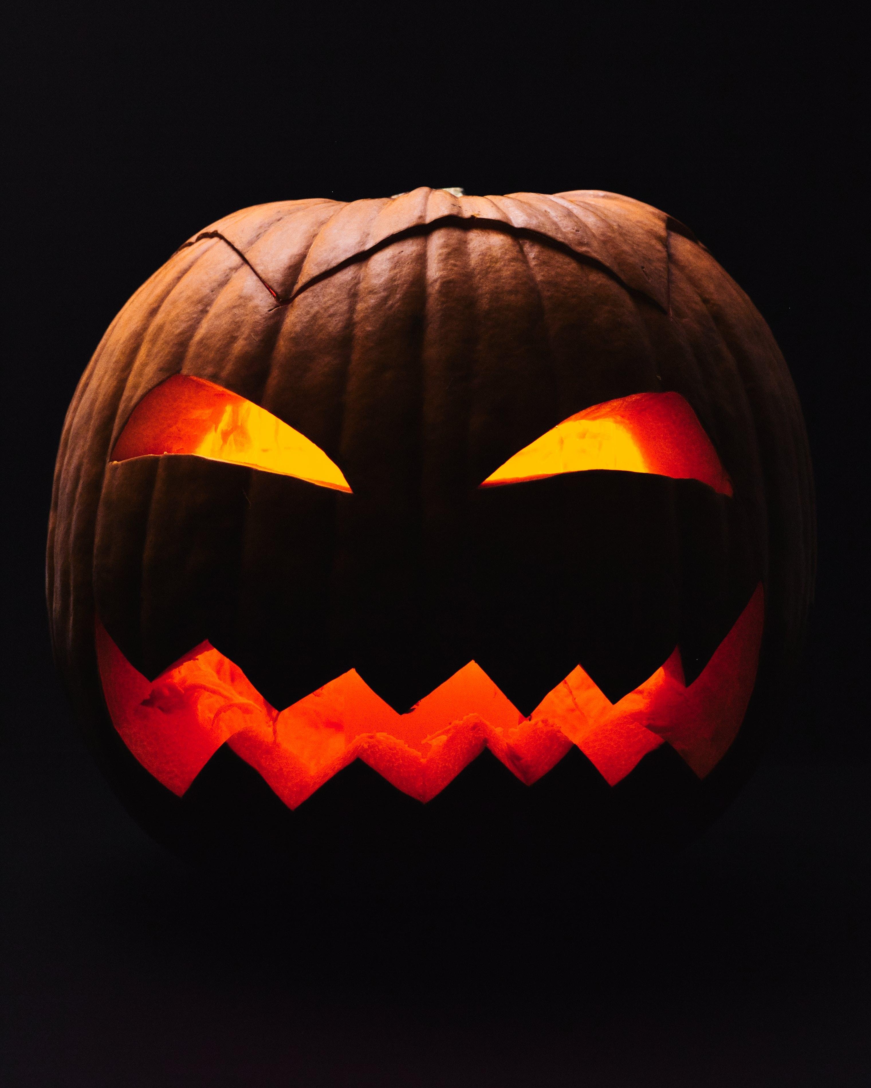 Come realizzare la tua zucca di Halloween