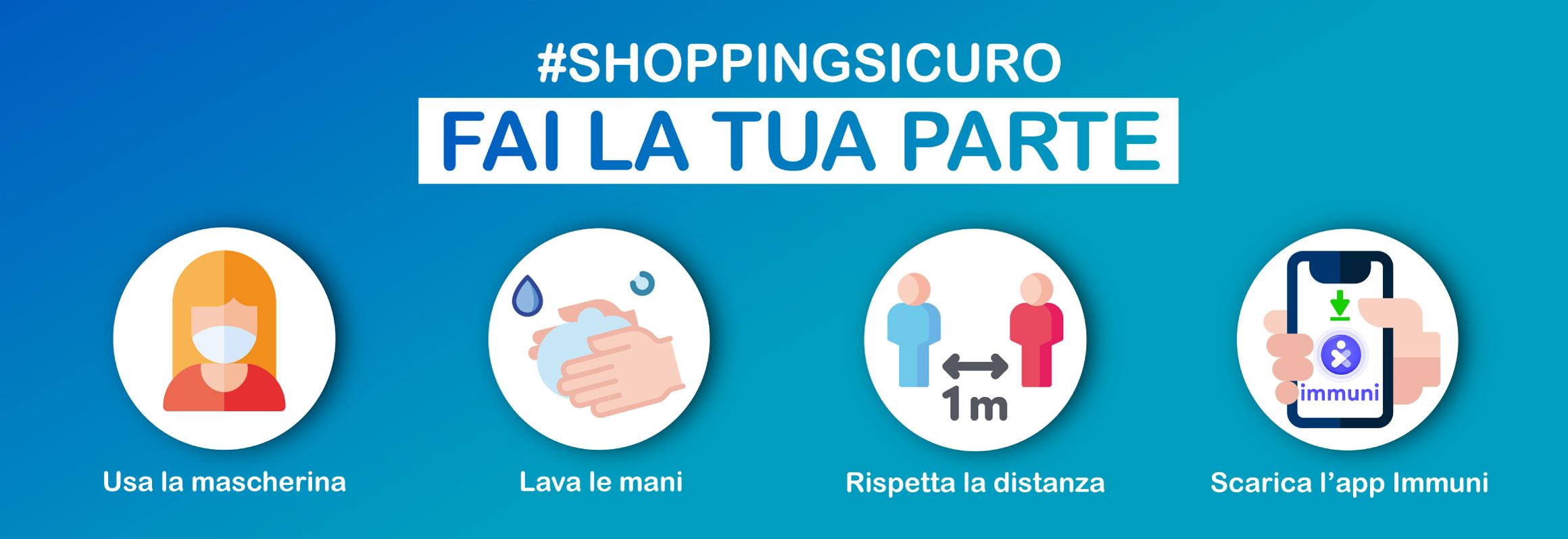 Shopping sicuro