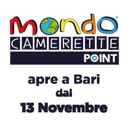Mondo Camerette: Promo apertura!