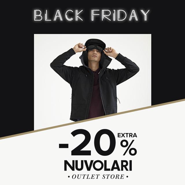 Nuvolari: Black Friday