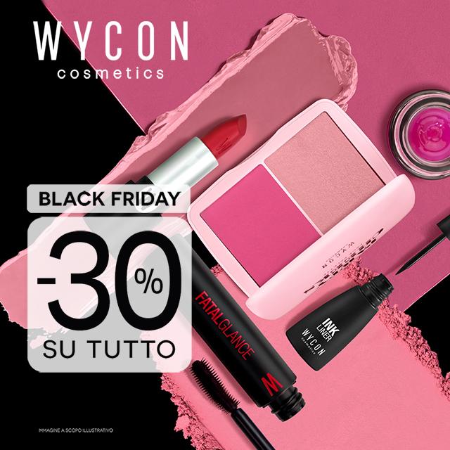 Wycon: Black Friday