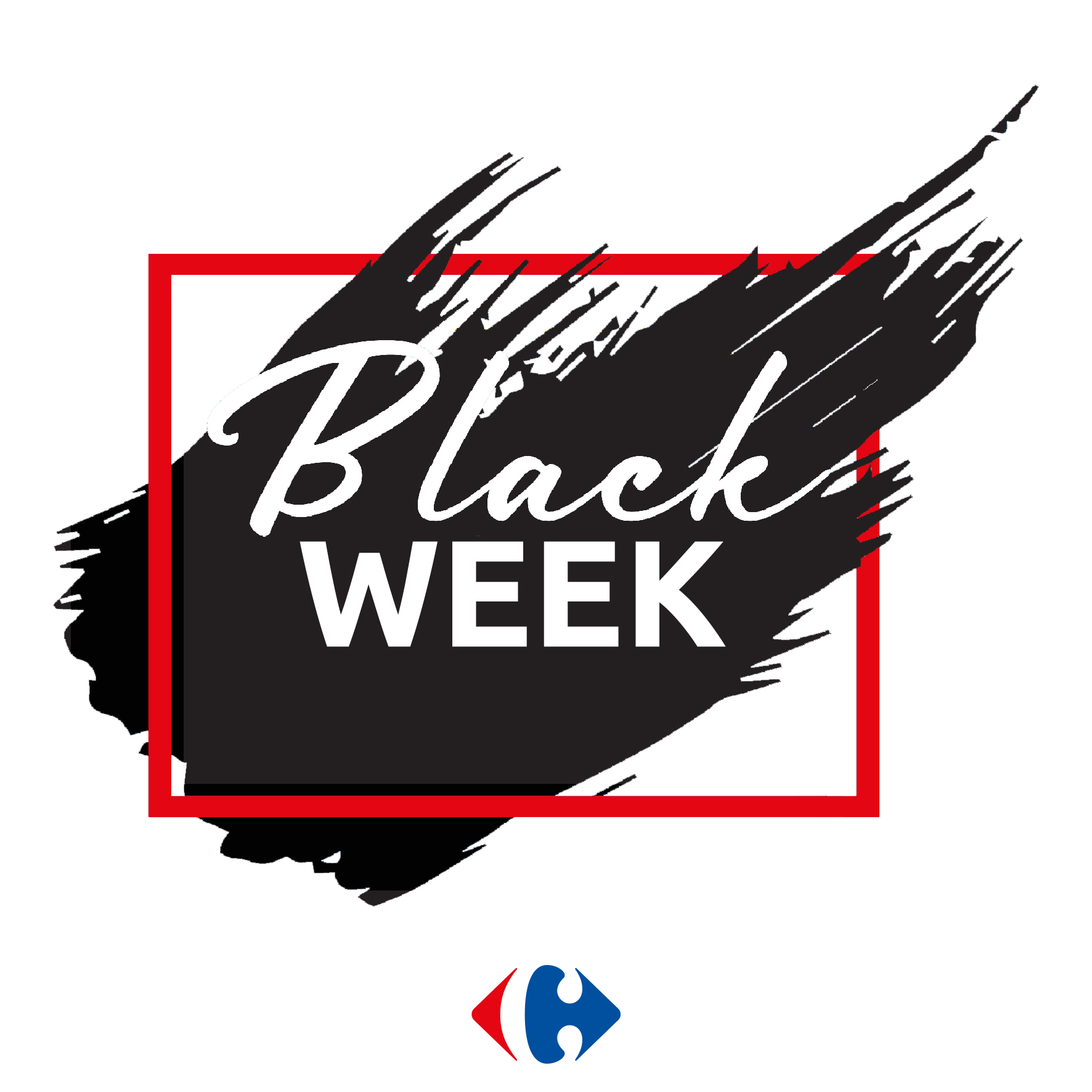 Carrefour - Black Week