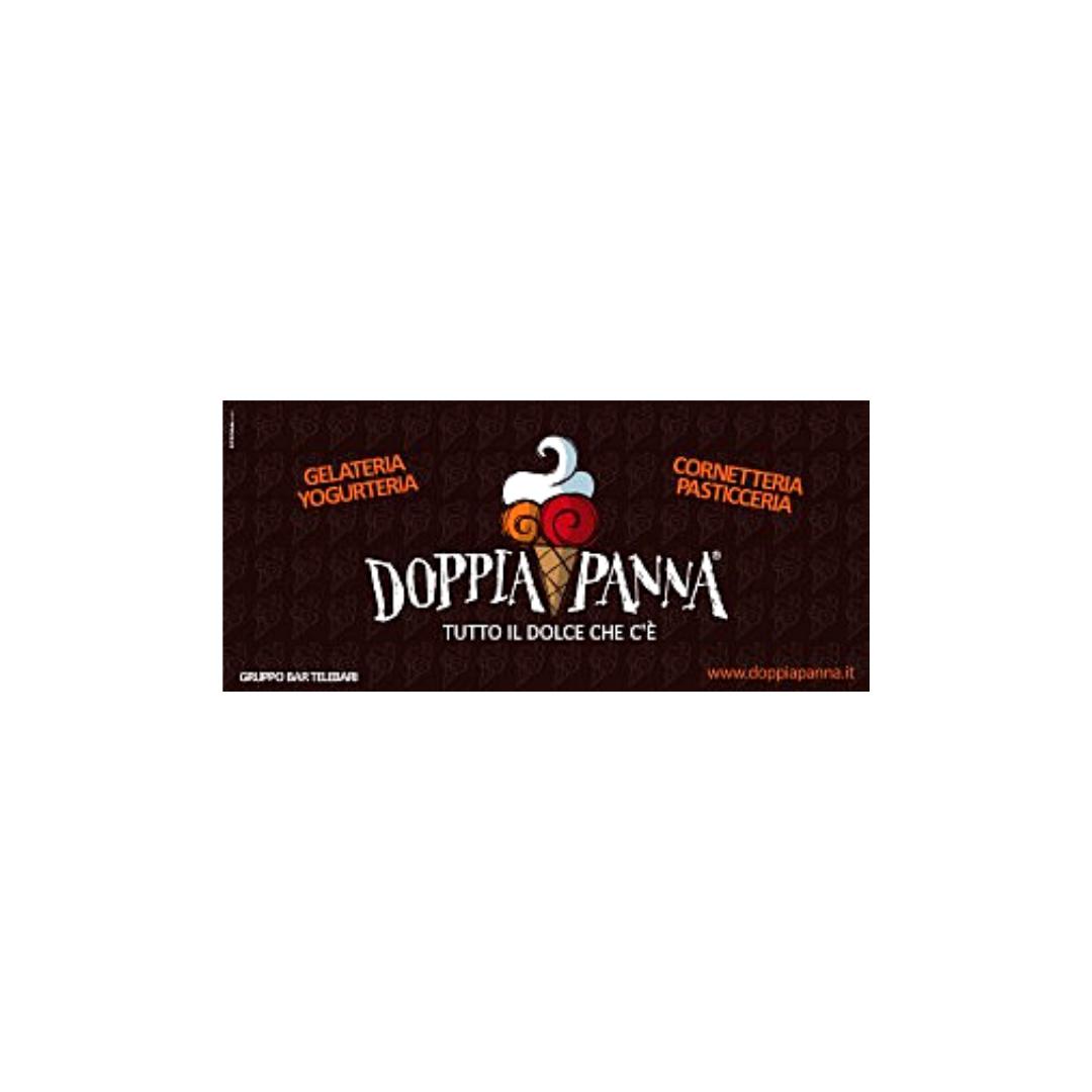Doppia Panna logo
