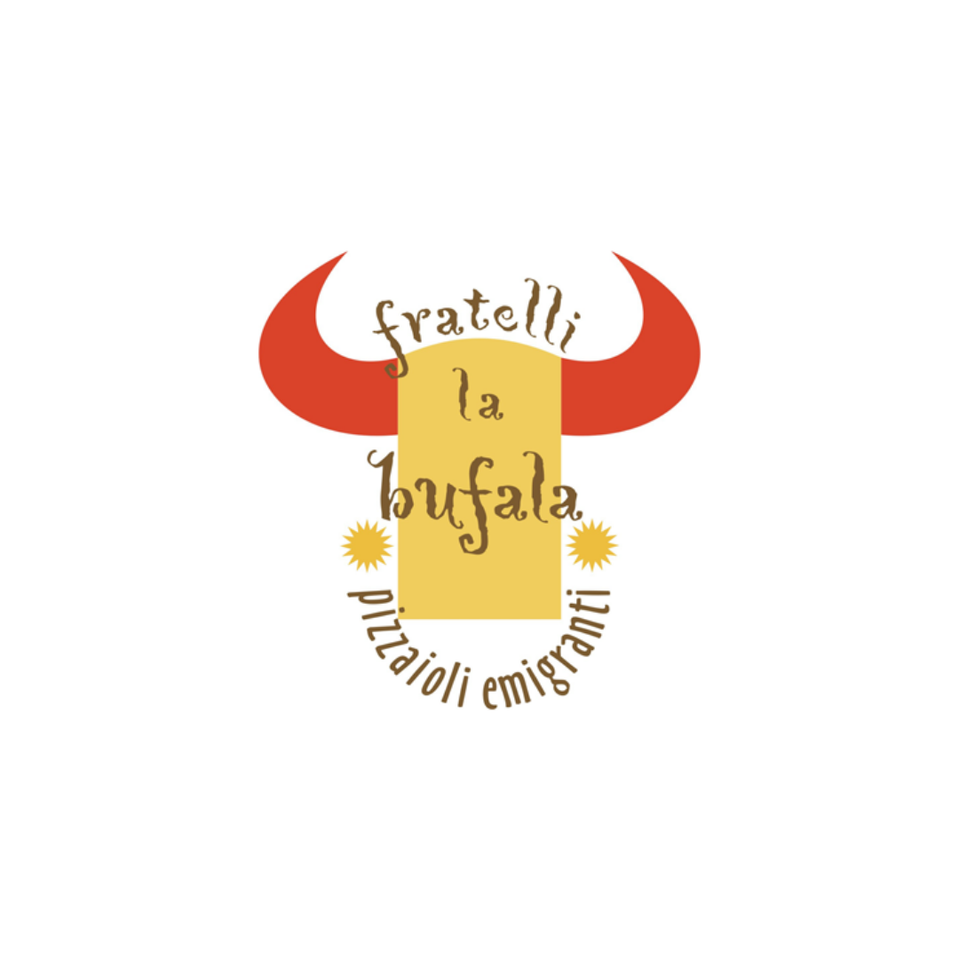 Fratelli La Bufala logo