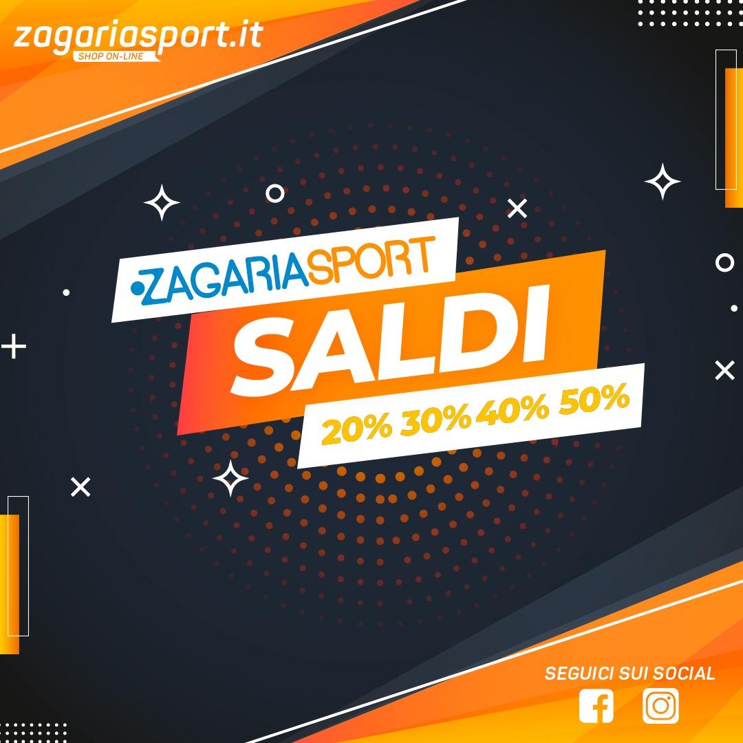 Zagaria Sport: Saldi