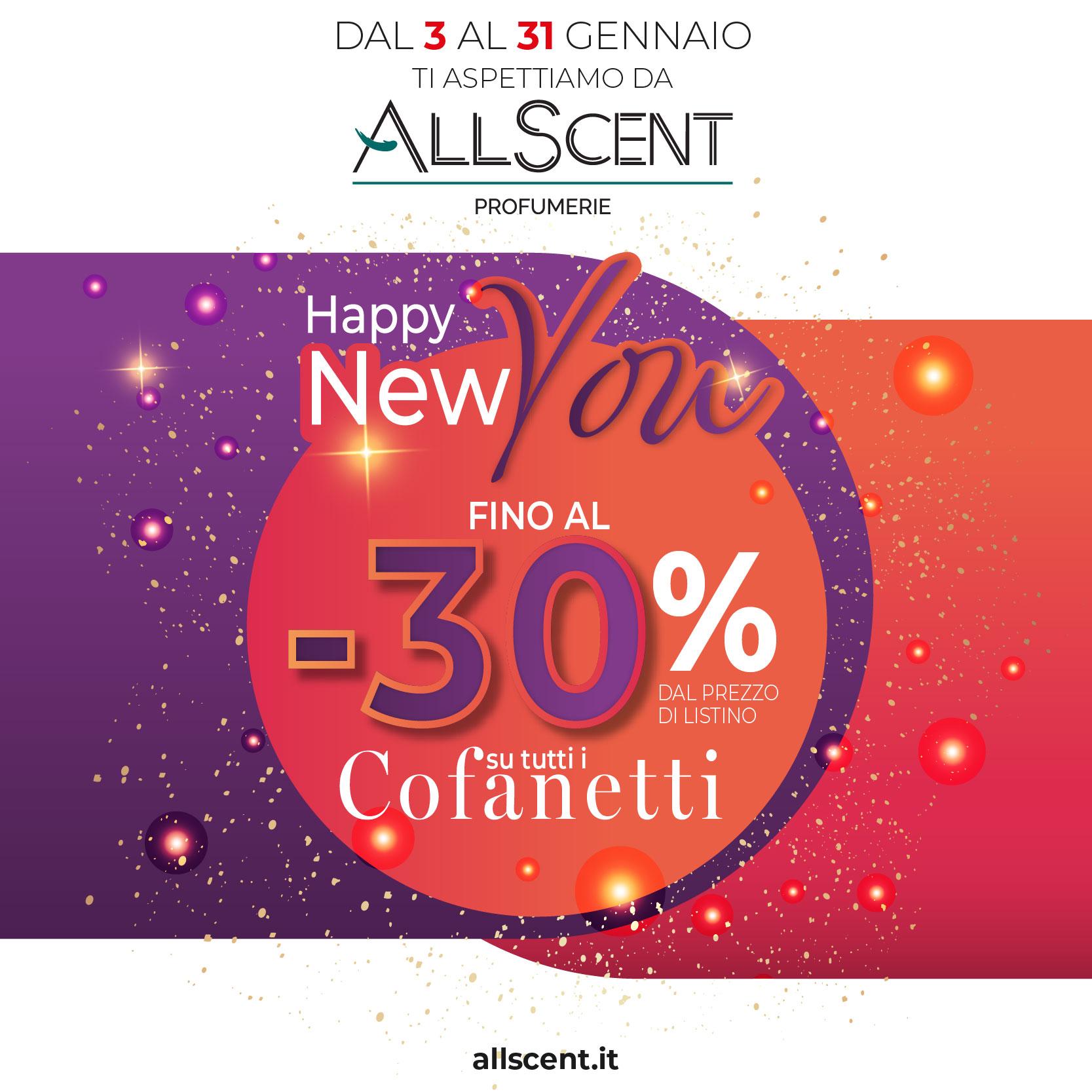 AllScent Profumerie: Cofanetti beauty