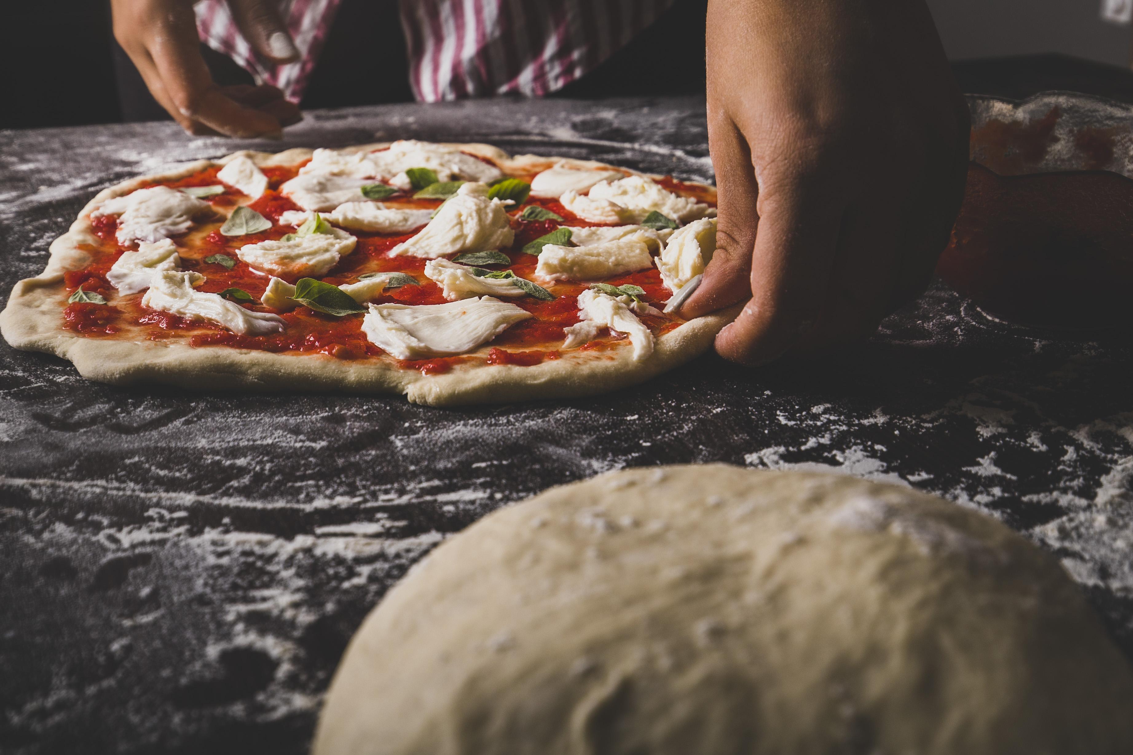 6 curiosità sulla pizza