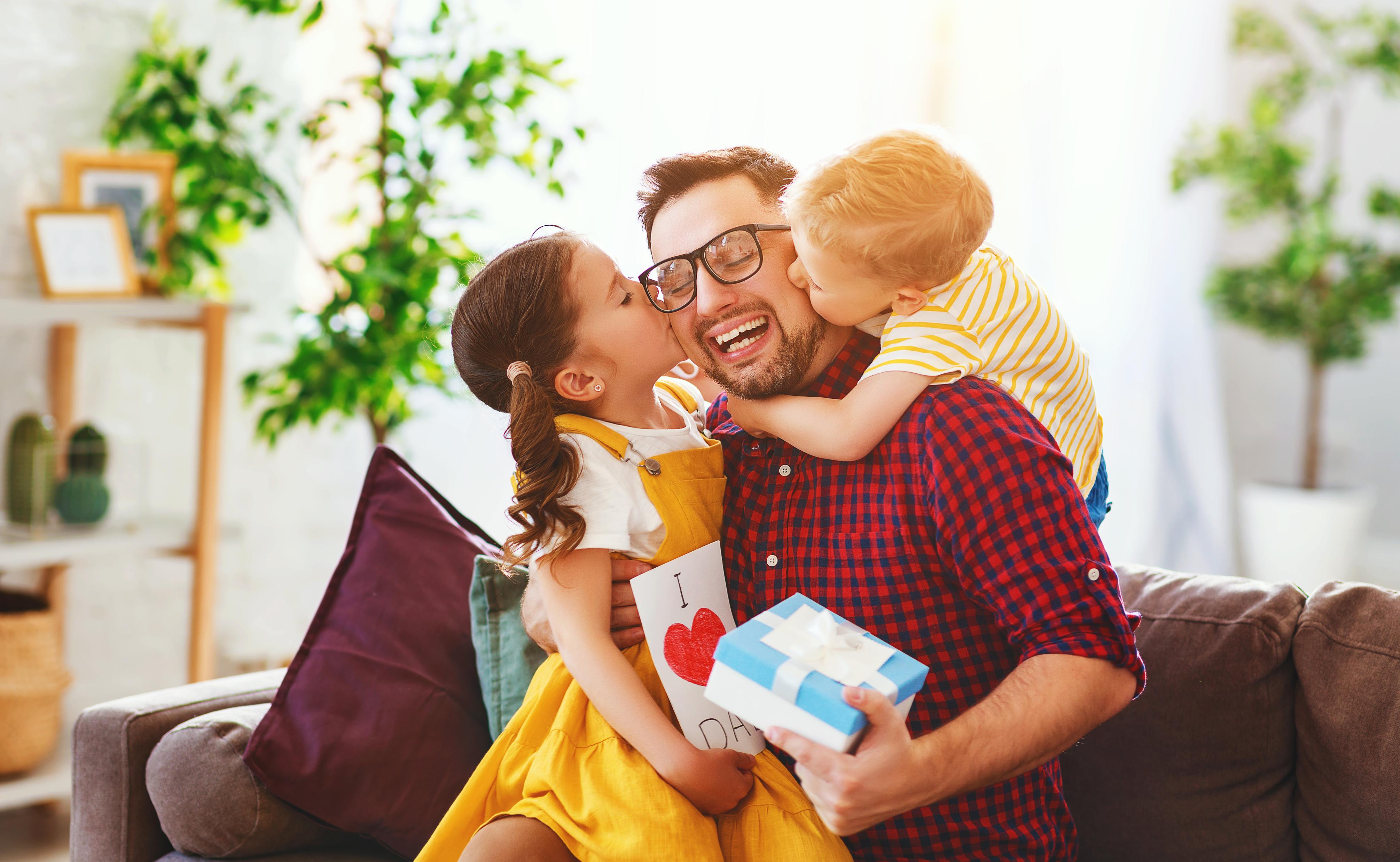 Idee regalo per la Festa del Papà