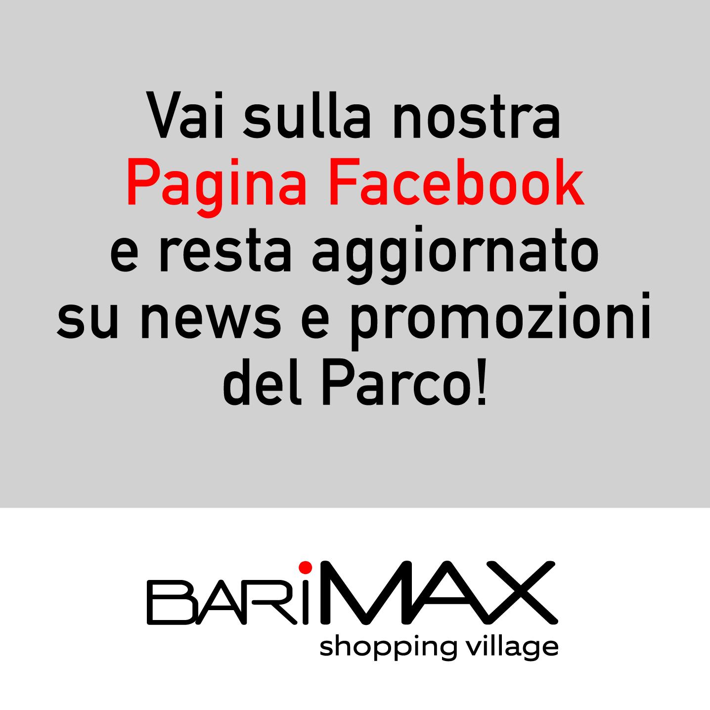Promozioni Barimax