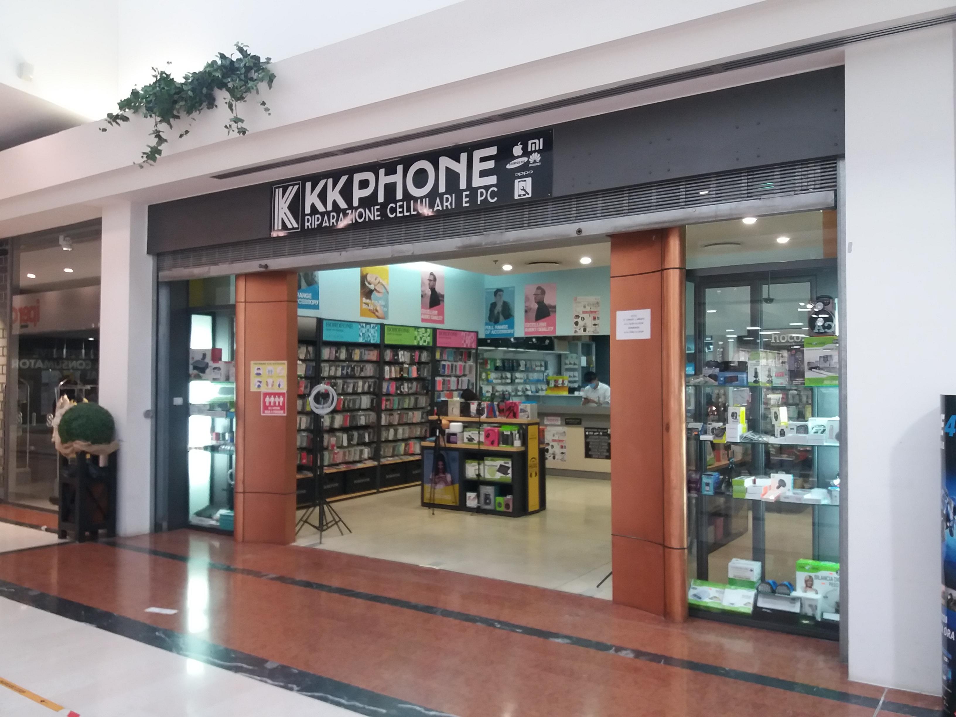 KK Phone