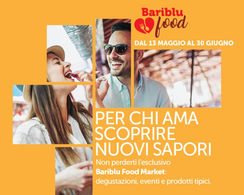 BariBlu Food Market
