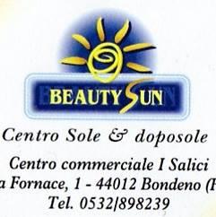 Beauty Sun